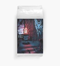 The Forbidden West Wing Duvet Cover