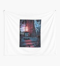 The Forbidden West Wing Wall Tapestry