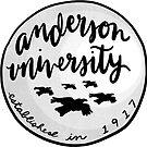 Anderson University by jenecaz