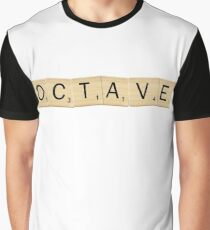 Octave Graphic T-Shirt