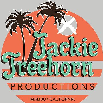 Jackie Treehorn Productions by neonfuture