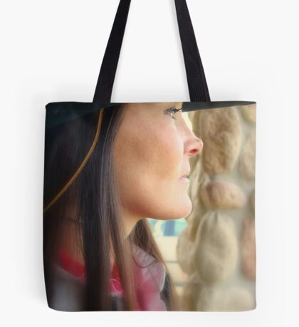 Woman Of The West Tote Bag