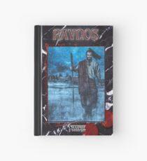 Dark Ages Clan: Ravnos Hardcover Journal
