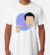 Camiseta larga Ichiban Lipstick For Men