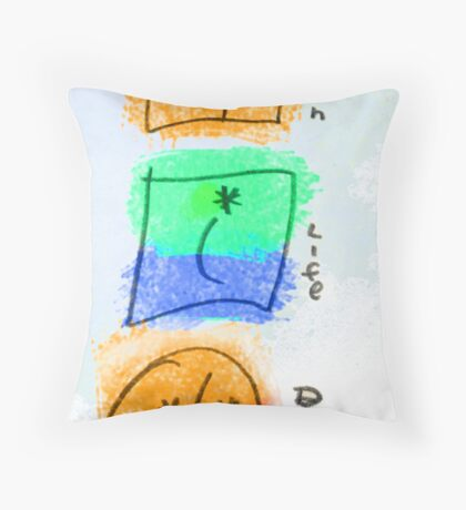 For you: Throw Pillow
