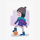 Birthday girl 3 by tareqnh