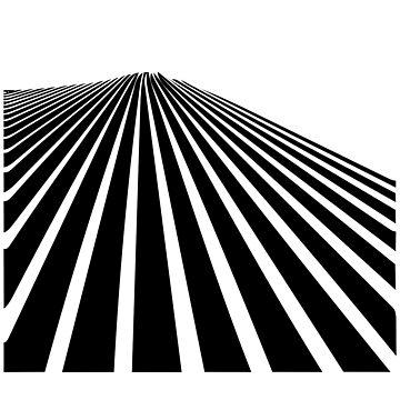 Lines in the horizon by EK-Design24