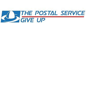 The Postal Service by lynchboy