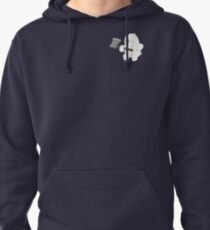 Ice Bear Lifts Pullover Hoodie