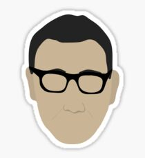 Fred Armisen Sticker