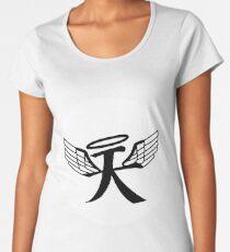 Tianshi Angel Women's Premium T-Shirt