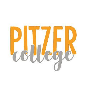 Pitzer College by carolineophoto