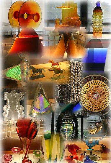 Corning Glassworks by mrthink