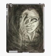 The Hidden #1 iPad Case/Skin