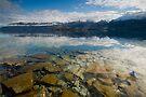 Lake Wanaka. by Michael Treloar