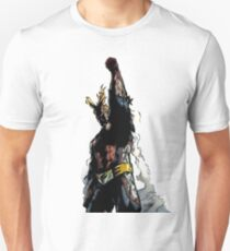 All Might Last Symbol of Peace Unisex T-Shirt