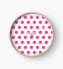 PINK PD Clock