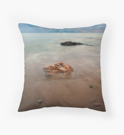 Another Planet Throw Pillow