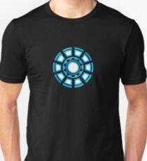 Arc Reactor, Comic, Held, Superhelden, Unisex T-Shirt