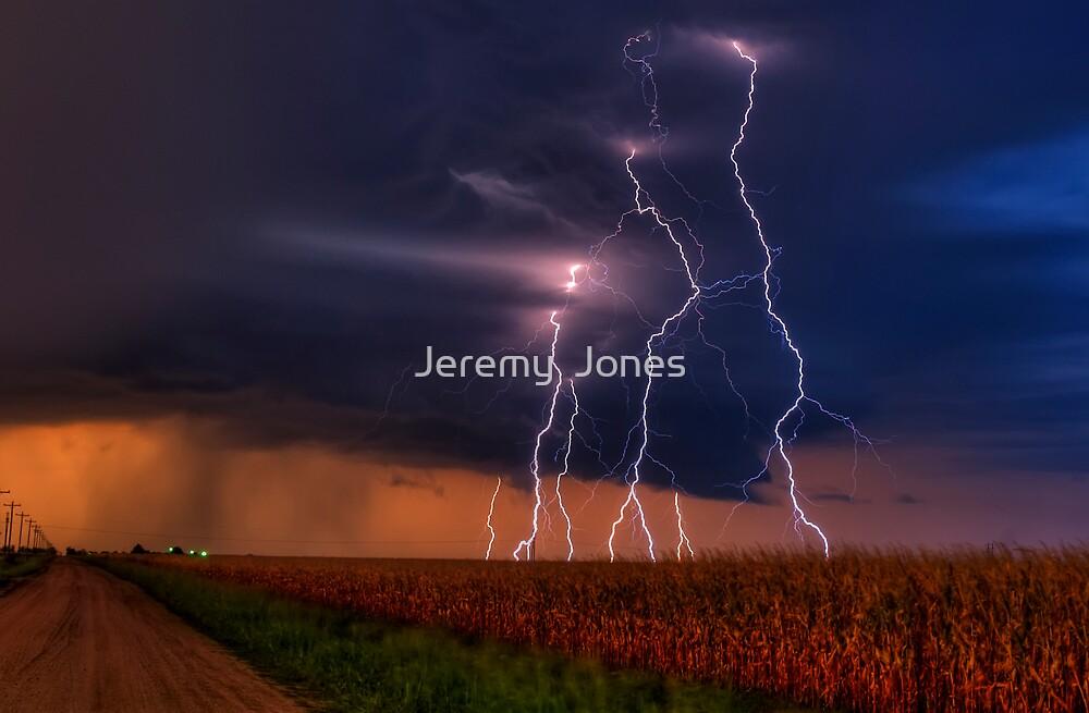 Multiple CGs  by Jeremy  Jones