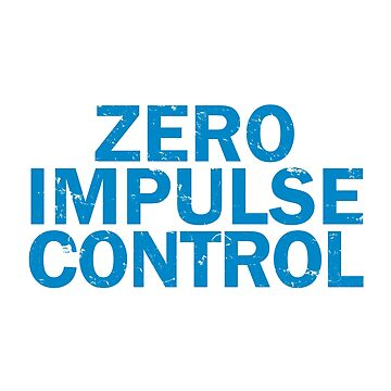 Zero Impulse Control by rogue-design