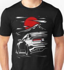 Nissan 300zx z32 Fairlady Unisex T-Shirt