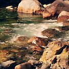 River Flow by MaluC