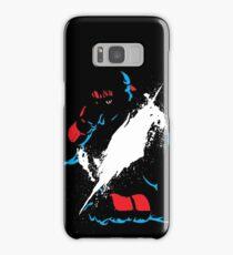 Fighter 2 Samsung Galaxy Case/Skin