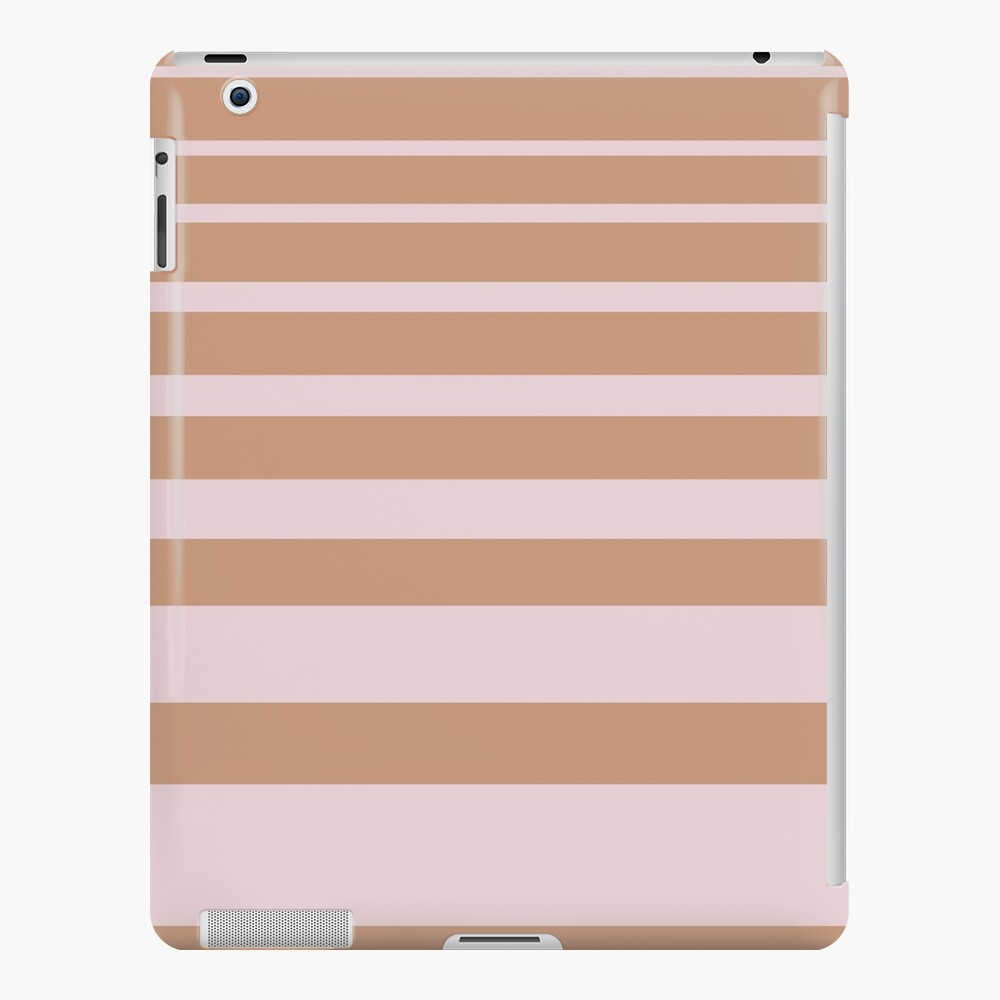 Stripes iPad Case & Skin