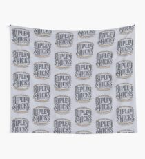 Ripley & Hicks Exterminators Wall Tapestry