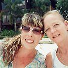 Angela and Me by Donna Adamski