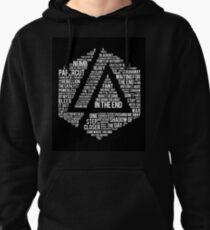 New Art Linkin Park All Name full Album Pullover Hoodie