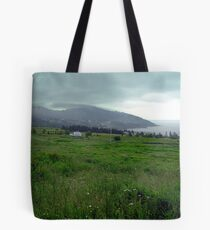 Cape George,Nova Scotia Tote Bag