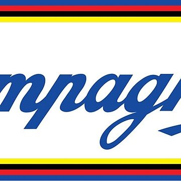Campagnolo CLASSIC by bubbles-garage