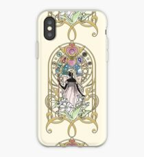 Sailor Moon Crystal Serenity iPhone-Hülle & Cover