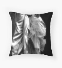 Petticoat Throw Pillow