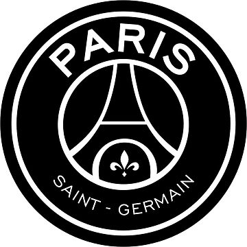 PSG by camisetascharly