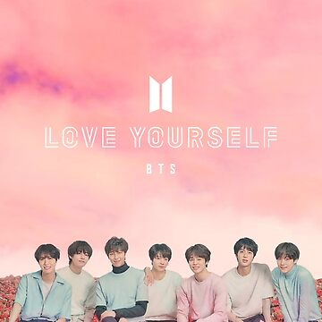 BTS LOVE YOURSELF TOUR by infireseok