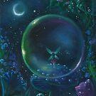 Fairy's Lullaby by Erica Kilbourn