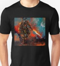 man of iron T-Shirt