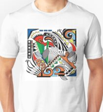 Moment of Indecision  Unisex T-Shirt