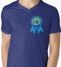 Participation Award V-Neck T-Shirt
