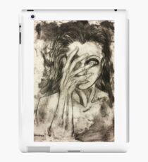 The Hidden #2 iPad Case/Skin