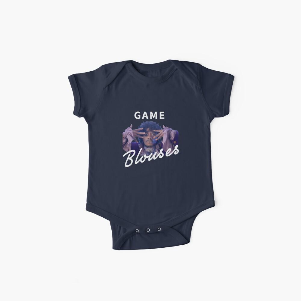 Juego, Blusas Body para bebé