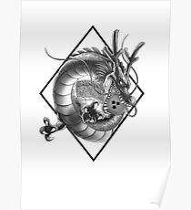 Shenron Poster