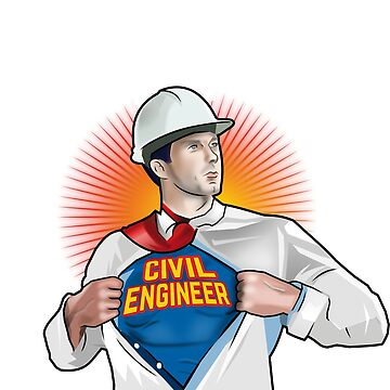 Do not call me architect! Civil Engineer T-Shirt by Spassprediger