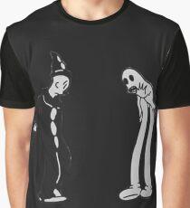 Ghostemane Graphic T-Shirt