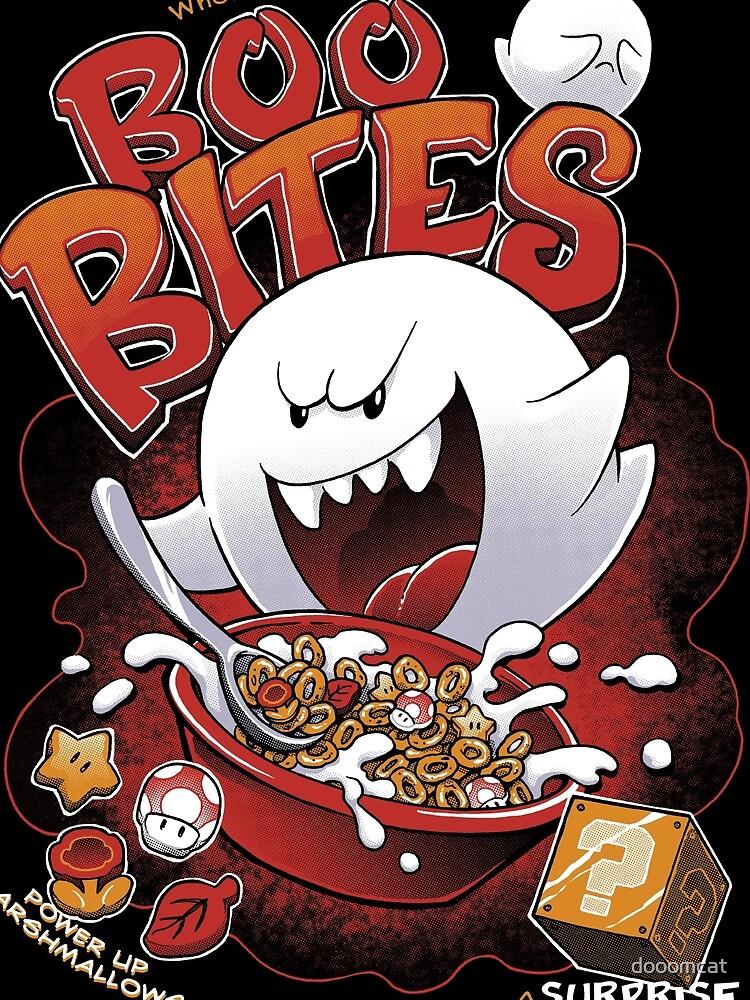Boo Bites von dooomcat