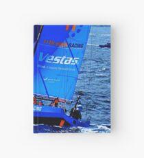 Vestas - Volvo race Hardcover Journal