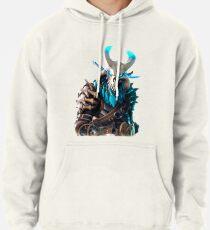 pullover hoodie - season 6 fortnite hoodie